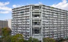 JapanOsaka-[1380w] Osaka residence and residence 0702 @ Port Town West