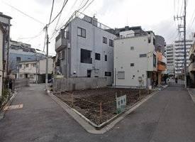 ·东京北区田端新町全新一户建