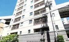 JapanOsaka-【1210w】Osaka Investment Apartment 0706@Sakaisuji Honmachi