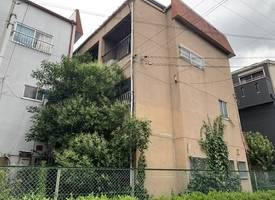 大阪·「优墅」NO.99-大阪经济大学3层带租别墅