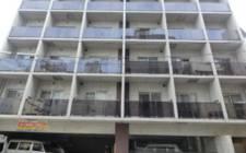 日本大阪-[1220w] Osaka Investment Apartment 0710@Jiujo