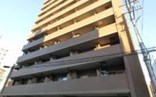 日本大阪-【1350w】Osaka Investment Apartment 0710@Sunset Hill in front of Shitennoji Temple