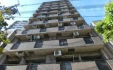 日本大阪-【890w】Osaka City Investment Apartment 0711@谷町六丁目