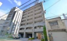 日本大阪-[1500w] Osaka Investment Apartment 0714@北浜