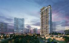 フィリピンマニラ首都圏-The Velaris Residences