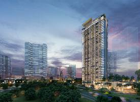Metro Manila·The Velaris Residences