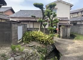 阪南市·「优墅·院子系列」NO.11-阪南和泉鸟取庭院别墅