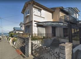 阪南市·「优墅·院子系列」NO.12-南海线海景庭院别墅