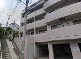 "Yokohama·""You Kobo No.154"" Condominium Makita"