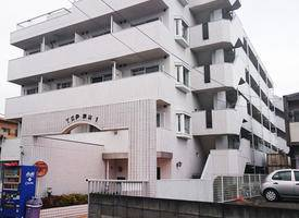狭山市·「优小房·NO.158」トップ狭山