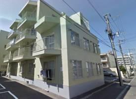 札幌市·「优小房·NO.161」トーカンマンション第3中の島