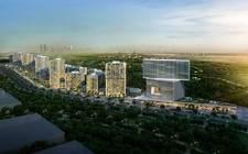 UAEドバイ-Midtown Noor
