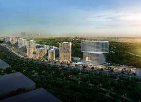 迪拜·荣耀中城三期