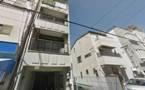 日本大阪-NO.103-Four-story double garage villa on the central line of the port area