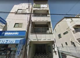 大阪·「优墅」NO.103-港区中央线四层双车库别墅