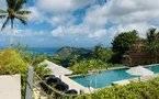 印度尼西亚龙目岛-印尼巴厘岛旁皇家海岸别墅