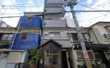 """日本大阪-""""Youlu VIP"""" NO.6-Tanimachi Line 4 Stations Double Line Fully Rented Apartment Building"""