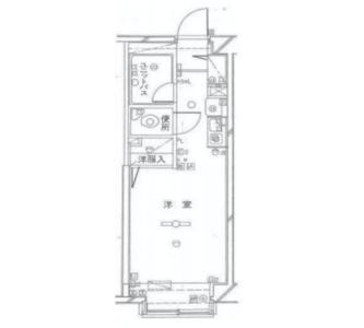 日本仙台市-「优小房·NO.177」セントヒルズ仙台 C-110