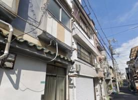 大阪·「优墅」NO.104-港区中央线/环状线双轨别墅