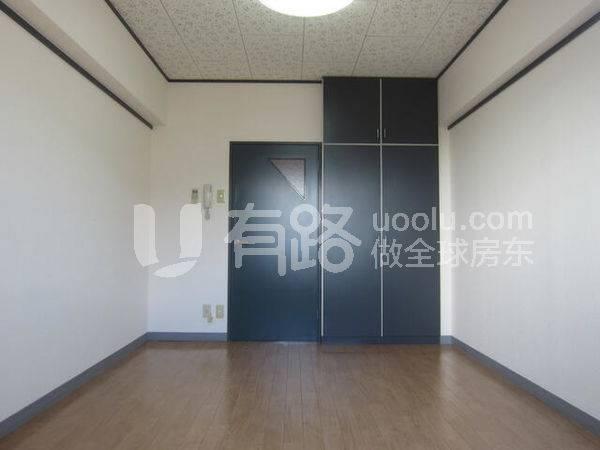 """日本北九州市-""""Yu Kobo NO.181"""" Vibre Mansion Shirono"""