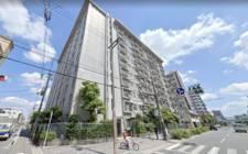 "JapanOsaka-""Yukobo NO.186"" Ikuno Heights Room 313"