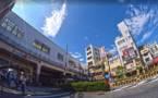 日本东京-パルムメゾン高円寺 302号室