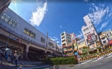 JapanTokyo-Palm Maison Koenji Room 302
