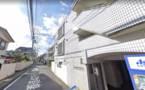 日本东京-クリスタル南阿佐ヶ谷パート1