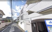 日本東京-Crystal Minami Asagaya Part 1