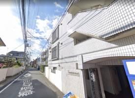 東京·Crystal Minami Asagaya Part 1