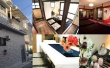 "JapanOsaka-""Youshu"" NO.105-Tianxia Tea House Rental Villa"
