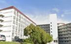 """JapanSendai city-""""Yu Kobo NO.187"""" St. Hills Sendai A-105"""