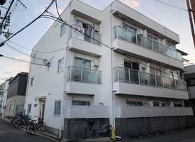 大阪·「优小房·NO.189」ハイツ紀の国 立减39万日元