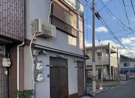 大阪·「优墅」NO.106-天下茶屋双层独立租约别墅