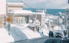 "日本小樽市-""Youshu·Yard Series"" NO.17-Chikko Villa, Otaru, Hokkaido"