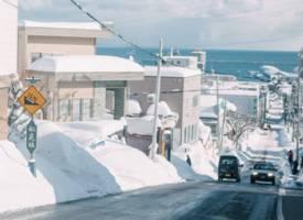 小樽市·「优墅·院子系列」NO.17-北海道小樽筑港别墅