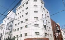 JapanOsaka-Namba South Mini Apartment