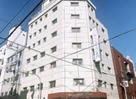 大阪·难波南MINI公寓