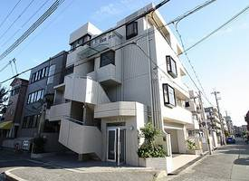 神戸·Minamimukonoso 2-chome used detached house