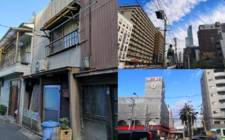 """JapanOsaka-""""Youshu"""" NO.108-Scarce Income Villa in Tianwang Temple Commercial District"""