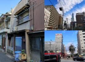 大阪·「优墅」NO.108-天王寺商圈稀缺收益别墅