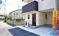 日本神戸-Newly built detached house, 4-chome, Fukaehonmachi, Higashinada-ku, Kobe
