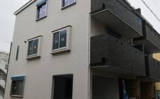 日本神戸-1-chome, Kumochibashidori, Chuo-ku Newly built detached house