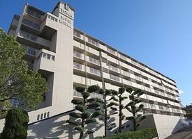 神戸·Maiko Fujiwa Saka High Town 9th Floor /-