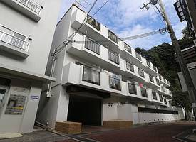 神戸·Unible Rokko North Building 2nd floor /-