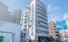 日本神戸-Estem Court Kobe West 8th floor 8th floor /-