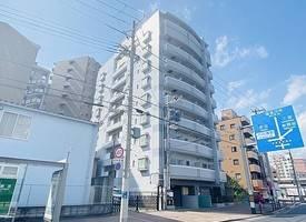 神户·エステムコート神戸西 8階部分 8階/-