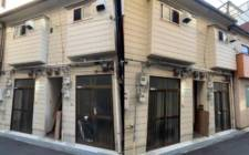 "JapanOsaka-""Youshu"" NO.110-Tsurumi Bridge fully rents the entire rent-collecting villa"