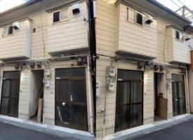 """大阪·""""Youshu"""" NO.110-Tsurumi Bridge fully rents the entire rent-collecting villa"""