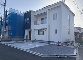 松山市·Befucho Newly Built Detached House